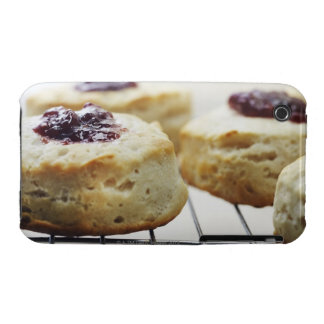 Food, Food And Drink, Buttermilk, Biscuit, Case-Mate iPhone 3 Case