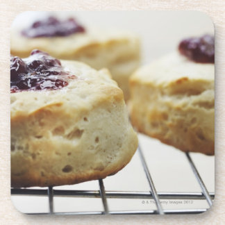 Food, Food And Drink, Buttermilk, Biscuit, Coaster