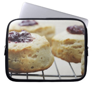 Food, Food And Drink, Buttermilk, Biscuit, Computer Sleeve