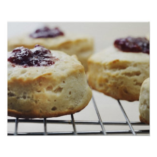 Food, Food And Drink, Buttermilk, Biscuit, Poster