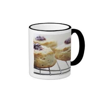Food, Food And Drink, Buttermilk, Biscuit, Ringer Mug