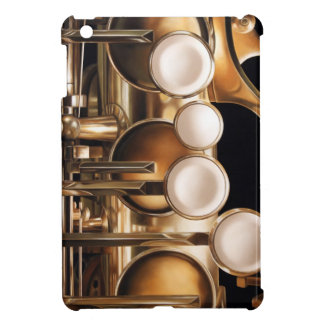 Four Keys iPad Mini Cover