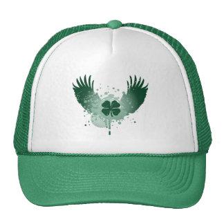 four leaf clover : hi-fi : cap