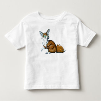 Fox Toddler Shirt