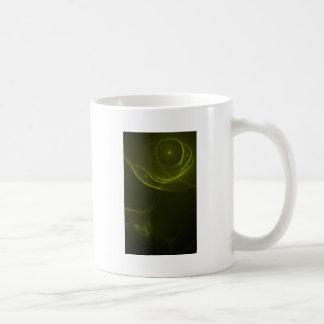 fractal-128-ut basic white mug