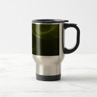 fractal-128-ut stainless steel travel mug