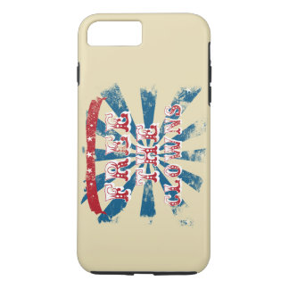 Free the clowns iPhone 7 plus case
