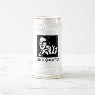 friend- Customized Beer Steins