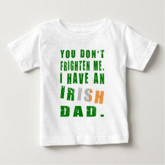 Frighten Irish Dad Tees