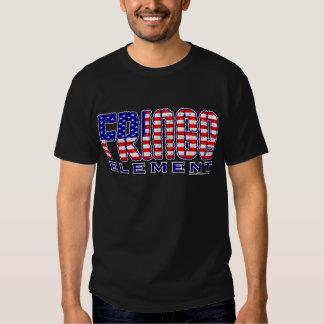 Fringe Element T Shirt