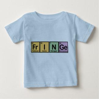 Fringe made of Elements T Shirt