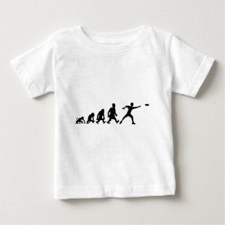 frisbee t shirt