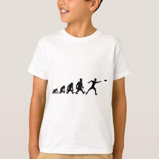 frisbee tshirt