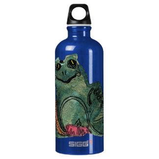Frog SIGG Traveller 0.6L Water Bottle