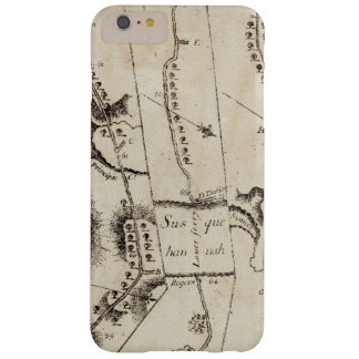 From Philadelphia to Annapolis Md 56 Barely There iPhone 6 Plus Case
