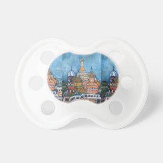 From Russia with Love Adoption Pacifier