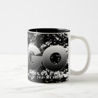 FUEGO Mugg 001 Two-Tone Mug