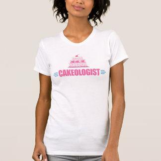 Funny Cake Baking, Icing Shirts