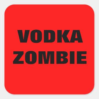 FUNNY DRINKER STICKERS