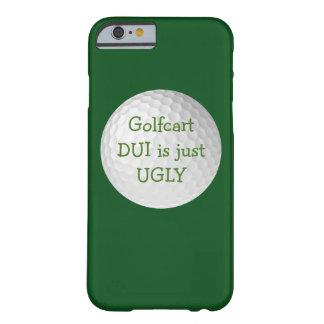 Funny Golf Smartphone Case