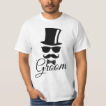 Funny groom t shirts
