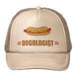 Funny Hot Dog Cap