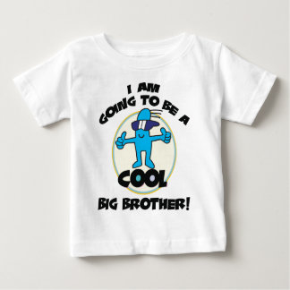 Funny I'm Going To Be A Big Brother Tshirts
