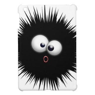 Funny Ink Splat Cartoon iPad Mini Case