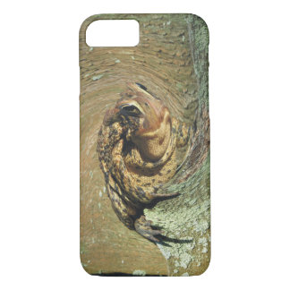 Funny Toadly Hung Over iPhone 7 Case