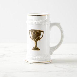 Funny Trophy Wife Beer Stein Beer Steins