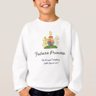 Future Prince fun Royal Wedding souvenir top T Shirts