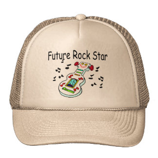 Future Rock Star Cap