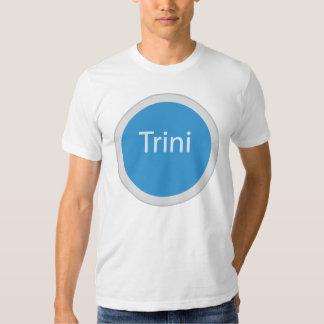 G+Trini Basic T-shirt