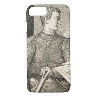 Gaius Caesar 'Caligula' (12-41 AD) Emperor of Rome iPhone 7 Case