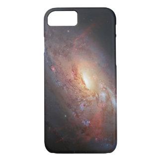 Galaxy Gold iPhone 7 Case