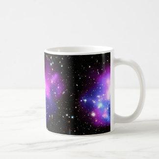 Galaxy Print Coffee Mugs