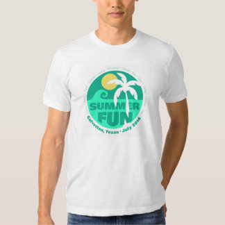 Galveston Trip 2014 T Shirt