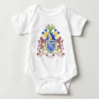 Gambia Coat Of Arms Tee Shirt
