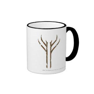 Gandalf Rune Ringer Mug