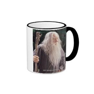 Gandalf Standing Ringer Mug