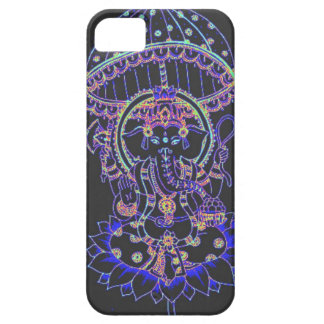 Ganesha goddess iPhone 5 cover