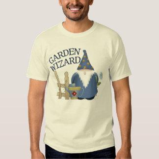 Garden Wizard T Shirts