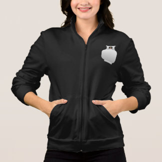 Gas Cylinder Womens Jacket