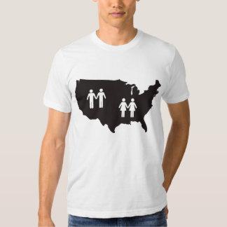 Gay American Tshirt