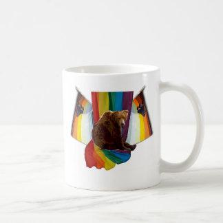 Gay Bear Pride Mug