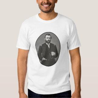General Grant During The Civil War Tees