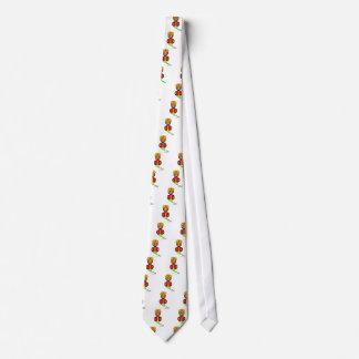 Genie (plain) tie
