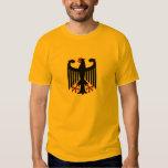 German Coat of Arms T Shirt