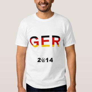 Germany 2014 Tshirt/Tee Tshirt