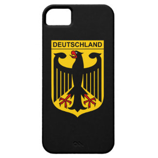 Germany iPhone 5 Covers